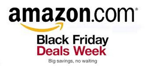 Amazon Black Friday Deals Start Tomorrow 11 20 List Of
