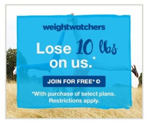 How to join weight watchers for free