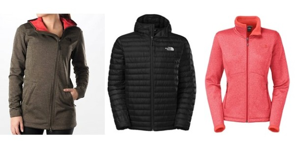 91709de0a Winter Coats & Jackets Clearance Round Up~ The North Face, Columbia ...