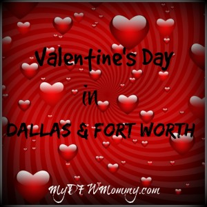 Valentines Day in Dallas