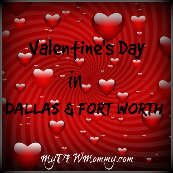 valentine's day restaurant deals - my dallas mommy, Ideas