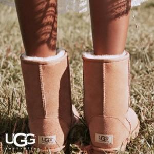 UGG Australia Boots a385466b6