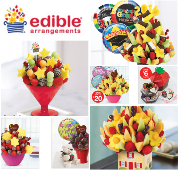 Edible Arrangements 50 Gift Card Giveaway 10 Off 49