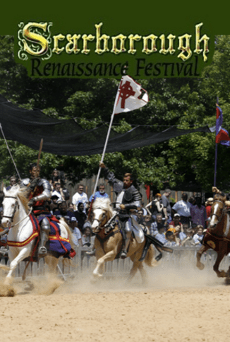The Texas Renaissance Festival is an event that aims to put the