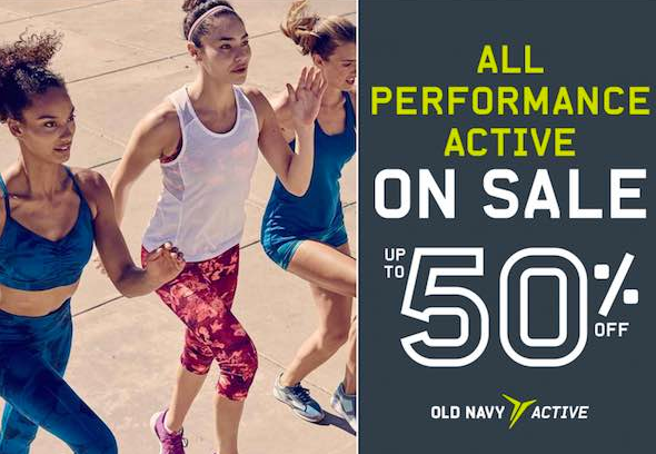 42cd382fc4 Old Navy~ Activewear 50% Off Today Only. Posted by My Dallas Mommy ...