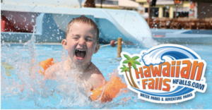 Hawaiian Falls Deals