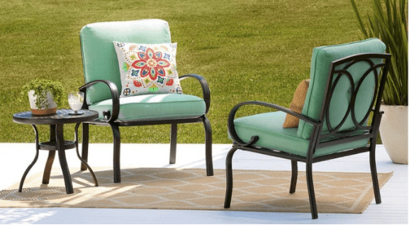 Kohl S Great Deals On Outdoor Furniture Chairs Benches My Dfw
