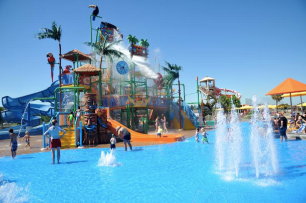 Ways to Save at Hawaiian Falls
