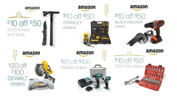 tool sales for father's day - my dallas mommy