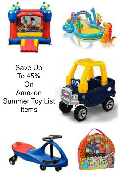 toy items