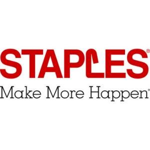 2016 Staples Logo