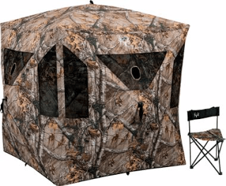 Cabela S Fall Great Outdoor Days Hot Buys Ground Blind