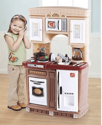 Step2 Play Kitchen Only $67 Shipped ~ Low Price - My DFW Mommy