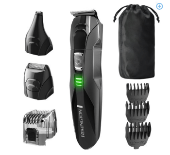 remington lithium power series all in one grooming kit only my dallas mommy. Black Bedroom Furniture Sets. Home Design Ideas