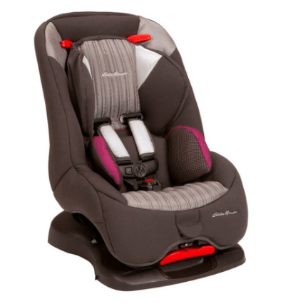 Head To Target Score This Eddie Bauer Deluxe 2 In 1 Convertible Car Seat For Just 8498 Shipped Reg 170 Use Your Redcard Save An Extra 5