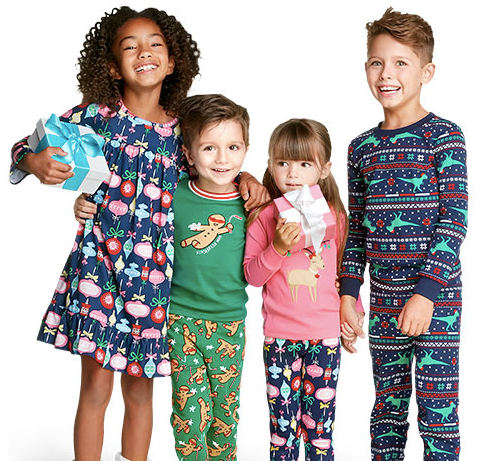 9587fa5ab1e4d Gymboree~ Kids' Holiday Clothing For $12.99 + $4.99 Clearance + FREE ...