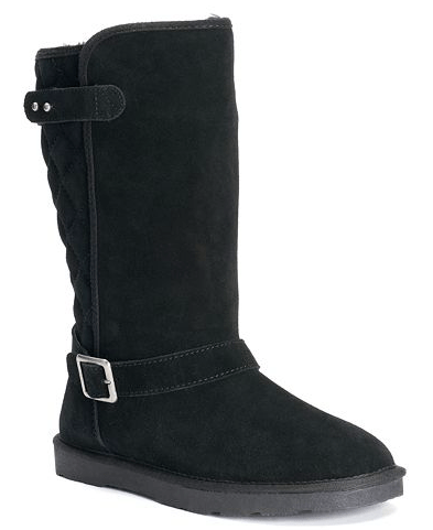 kohl s sonoma for s suede boots 21 24