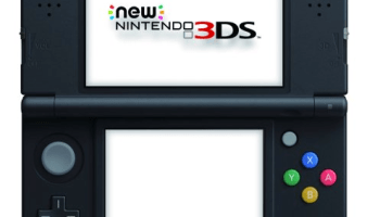 Back In Stock Walmart Nintendo 3ds Xl New Super Mario Bros 2