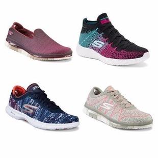 4a6b7bcf6d7 Kohl s ~ Women s Skechers Athletic Shoes only  25.49 (Reg.  74.99 ...