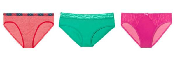 0edd61aa02 Victoria s Secret~ 10 Panties Just  35 (Pink Nation Members   Angel  Cardholders Only)