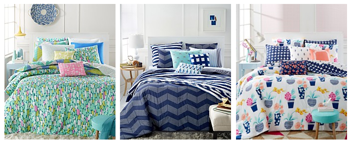 Superb Shop Macy us where you can use coupon code WHIM to take an extra off select Piece Whim by Martha Stewart Collection Cotton Comforter Duvet Sets