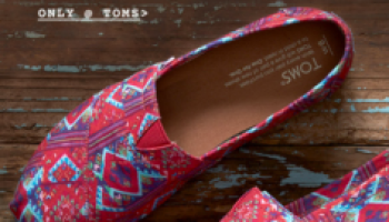 3e905bfefa09 Toms – Free Shipping Today ONLY + Hot Sales - My DFW Mommy