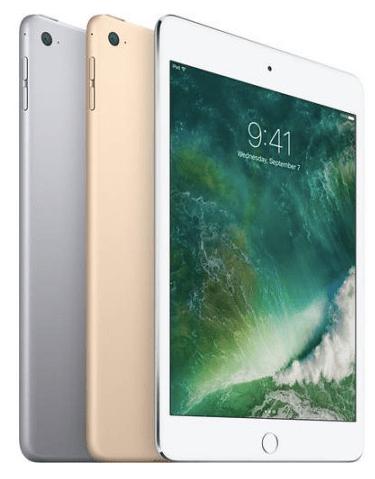 Apple iPad mini 4 128GB Only $447 (reg  $499) - Lowest Price