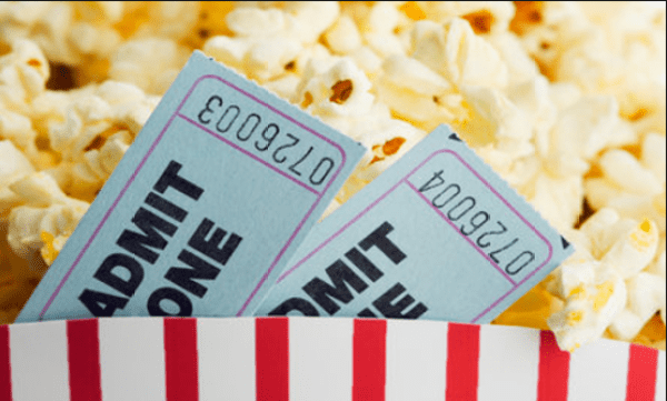 Summer Movie Deals