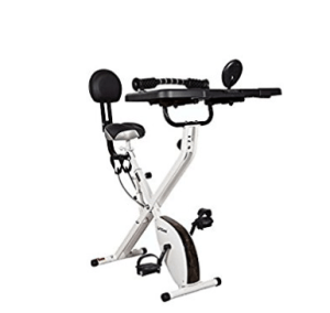 Fitdesk V3 0 Exercise Bike Desk Only 249 Retail 400