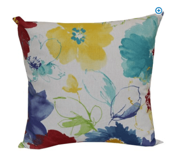Outdoor Throw Pillows Just 5 At Walmart In Store Online My