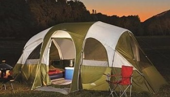 Cabela's 6-Person Getaway Cabin Tent Only $149 99 (reg