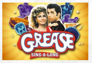 Free Movie Sing A Long To Grease Levitt Pavilion Tonight My