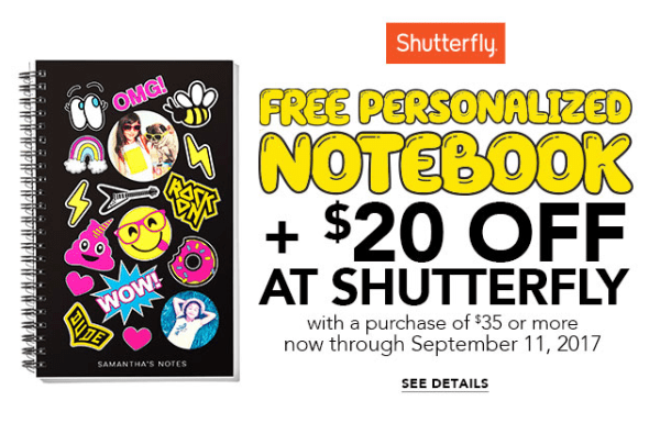 Shutterfly coupon codes december 2018 free shipping