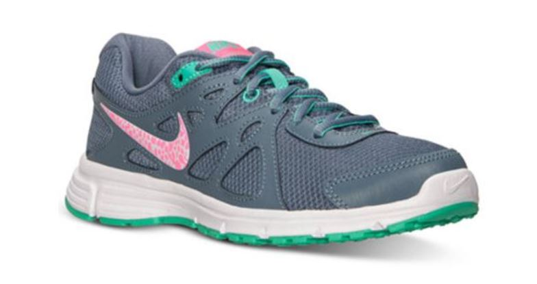 a0e884b906f7d Nike Women s Revolution 2 Running Sneakers