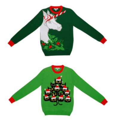 Ugly Christmas Sweaters Only 640 My Dallas Mommy