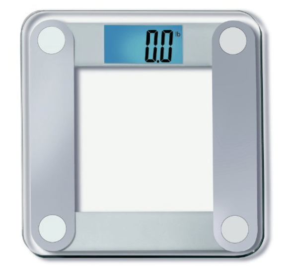 Eatsmart precision digital bathroom scale just 14 my for Are smart scales worth it