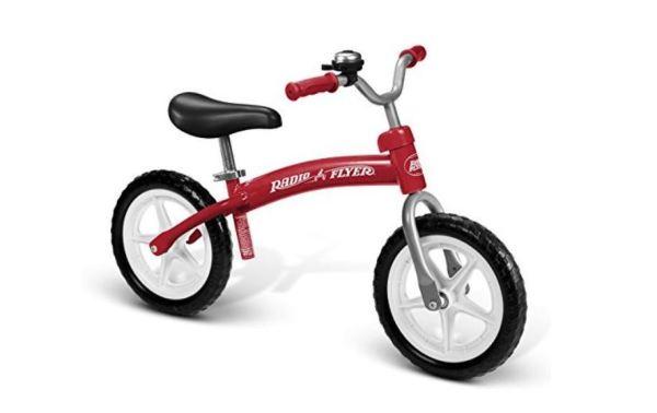 be8ee9bc94e Radio Flyer Glide & Go Balance Bike $38.99 Shipped (Retail $65.99 ...