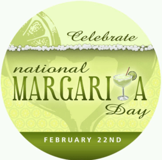 Celebrate National Margarita Day Tomorrow And Stop Into Your Favorite Spot To Score One Of The These Great Offers
