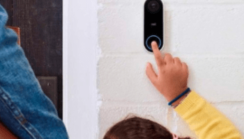 Nest Hello Smart Wi-Fi HD Video Doorbell With Night Vision Only $182.74 Shipped