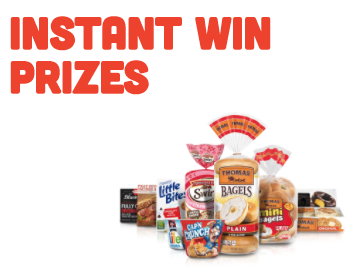 Free instant win