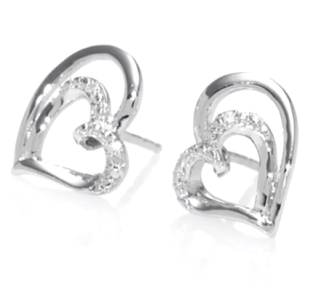 34c78970d For a limited time, go over to Zales where you can score select Diamond  Accent Jewelry for just $19.99 (regularly $99) when you use promo code ...