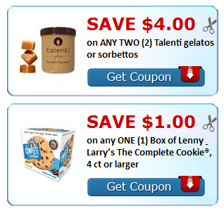 photo relating to Printable Rachael Ray Dog Food Coupons referred to as Fresh new Printable Discount coupons~ Talenti Gelato, Claritin, Rachael Ray
