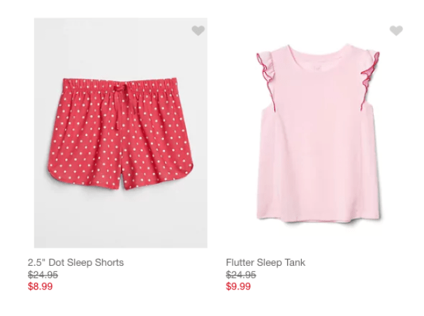 be7845a7c Up to 80% Off GAP Kids Clothing + FREE Shipping - My DFW Mommy