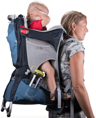 Osprey Packs Child Carrier Just 186 95 Shipped Reg 250 My Dfw
