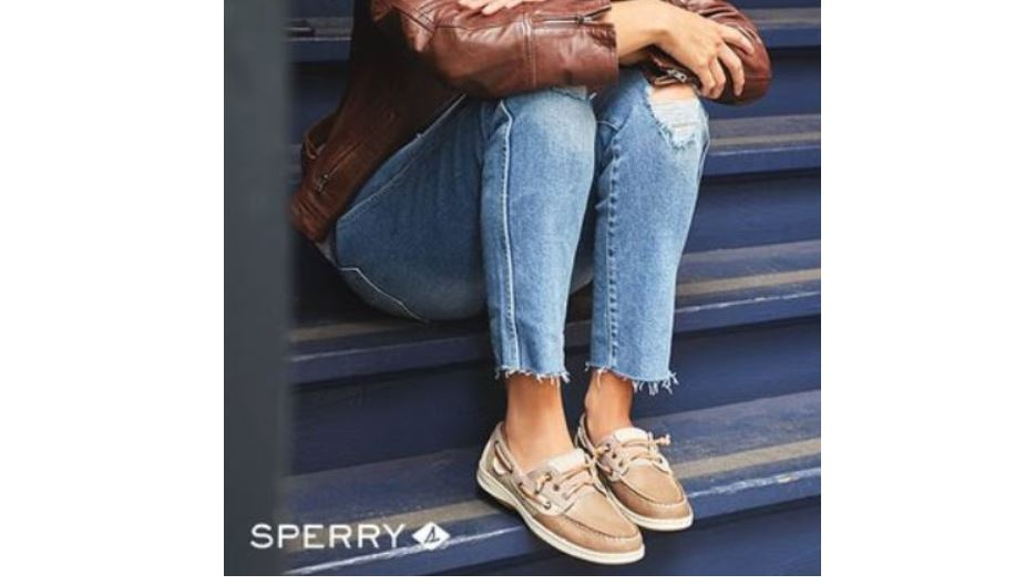Sperry Top-Sider Sale ~ Prices
