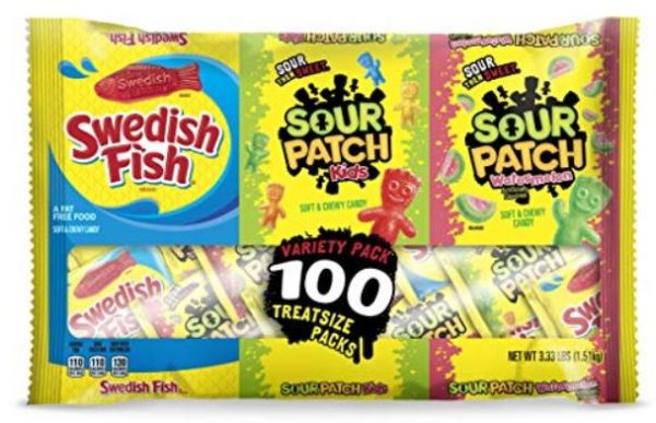 15% off Sour Patch Kids products at ferricd.cf with 2-day free delivery. SHARE. COUPON Coupon code valid on your first three ferricd.cf purchases.
