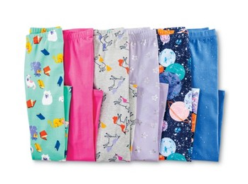 46dc992365c40 Through tomorrow, head over to Target where they are offering 50% off  select girl's leggings both in-store and online!