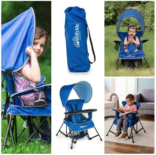 Go with Me Portable Chairs $37.99 (reg $69.99)  sc 1 st  MyDallasMommy & Go with Me Portable Chairs $37.99 (reg $69.99) - My DFW Mommy
