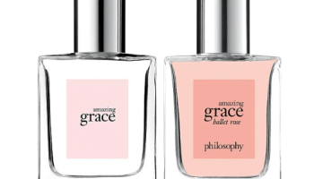 Philosophy 2 Piece Graceful Duet Gift Set 10 Shipped Reg 20