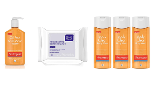 New Amazon Coupons For 30% Off Neutrogena - My DFW Mommy